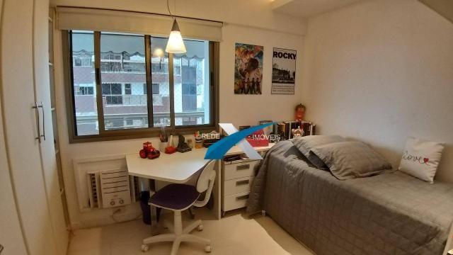 Barra da tijuca. rio2. apartamento com 4 dormitórios à venda, 147 m² por r$ 1.150.000 - ba - Foto 6
