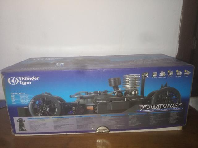 Tomahawk Thunder Tiger - Foto 2