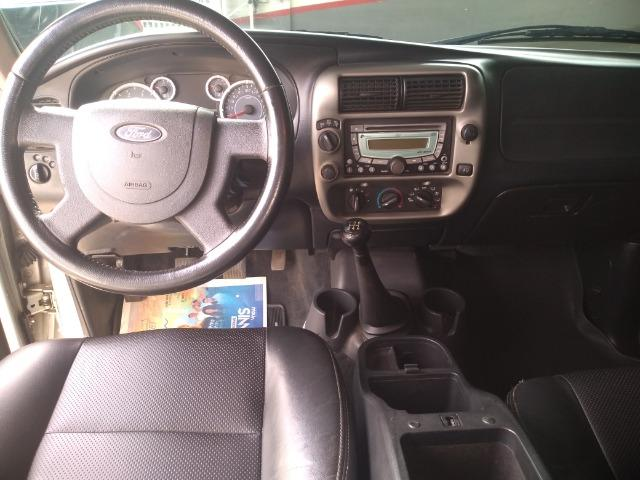 Ford Ranger Limited Diesel 4X4 - Foto 6