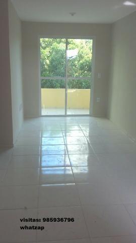 Apartamento Novo na maraponga com 3 quartos,ótima Localização - Foto 3