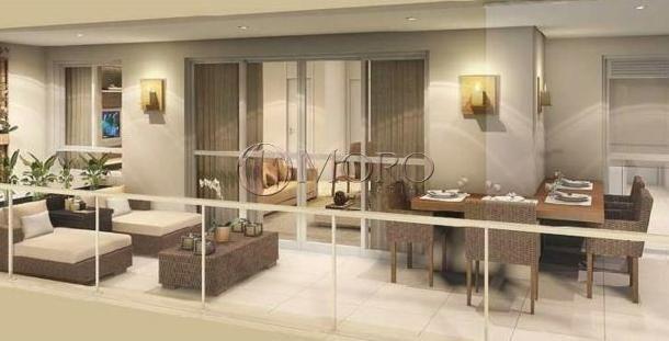 Apartamento à venda com 4 dormitórios em Água verde, Curitiba cod:9289-MORO - Foto 13