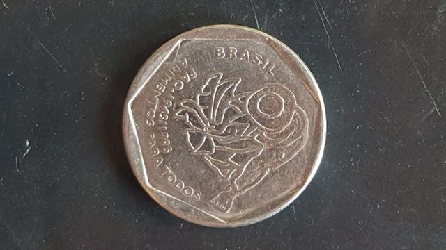 25 centavos rara