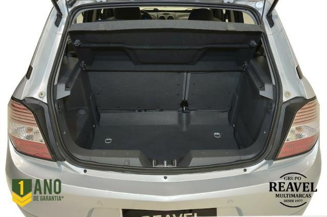 Chevrolet Agile 1.4 LTZ 8V Flex - Foto 13
