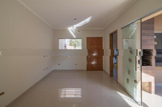 Linda Casa Vila Morumbi No Asfalto - Foto 10