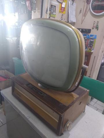 Tv prédica de 1958 R$2.500 - Foto 6