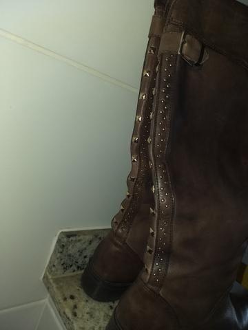 Vendo botas - Foto 4