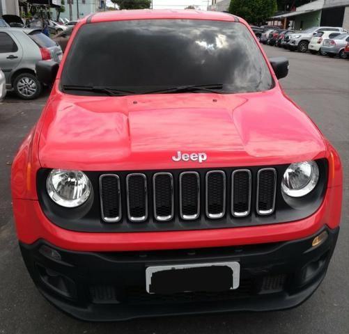 Jeep renegade Sport 2015/2016 - Foto 4