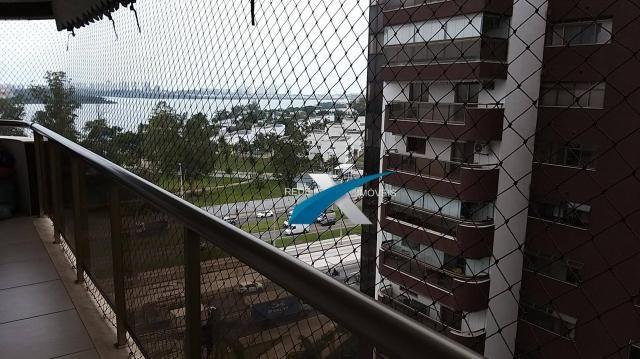 Barra da tijuca. rio2. apartamento com 4 dormitórios à venda, 147 m² por r$ 1.150.000 - ba - Foto 10