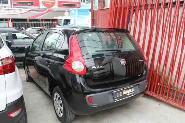 Fiat Palio atracctive _ entrada apartir 3mil + 48× 559,99 - Foto 3