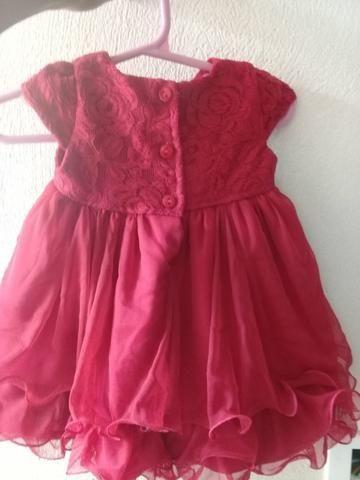 Vestido de natal - Foto 3