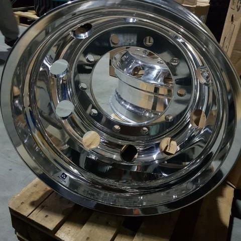 Roda de Alumínio - Foto 5