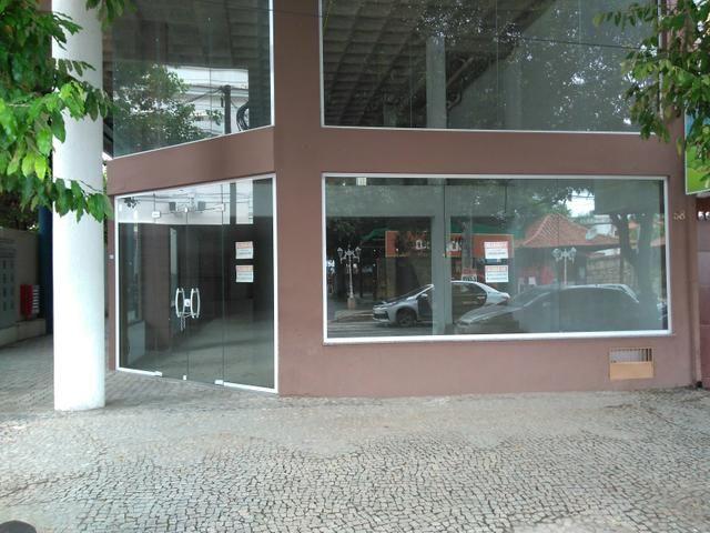 Amplas salas comerciais - Centro Empresarial Camilo Gebardo - Paraíba do Sul-RJ - Foto 4