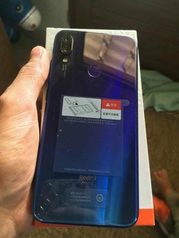 Xiaomi redmi note 7 troco por outro - Foto 4