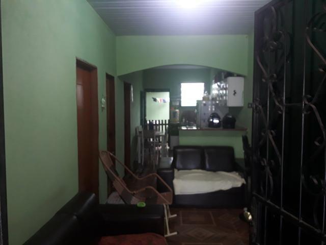 Troco essa casa em Manacapuru com uma em manaus - Foto 5
