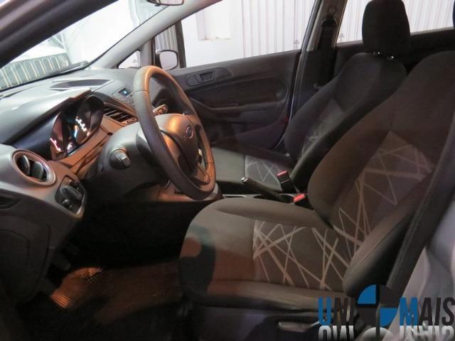 Ford New Fiesta 2014 1.5 S Hatch Completo Oportunidade Apenas 30.900 Financia/Troca Ljd - Foto 9