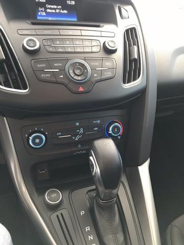 Ford Focus 2018 2.0 automático com 17 mil kms igual a zero - Foto 6