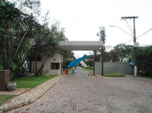 Lote à venda condomínio lagoa do miguelão - Foto 12