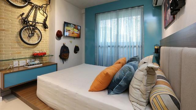 Vendo apartamento no Cocó com 123 m², 3 suítes e 3 vagas na garagem - Foto 9
