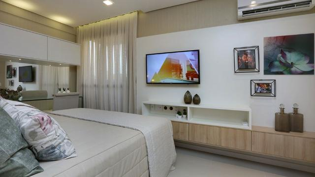 Vendo apartamento no Cocó com 123 m², 3 suítes e 3 vagas na garagem - Foto 7