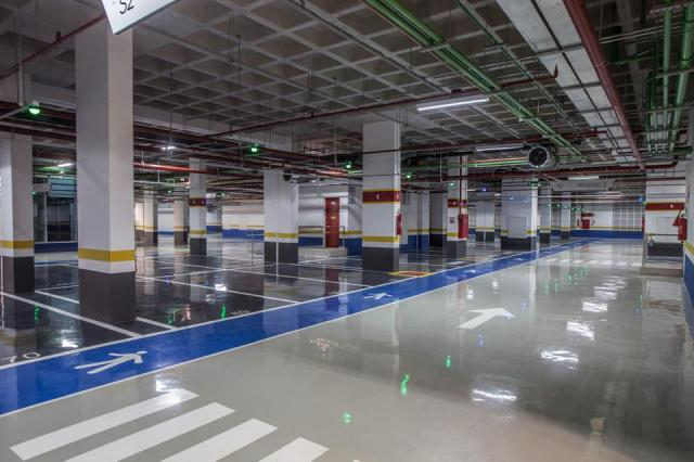 Sala Comercial - Asa Norte - ION - Foto 12