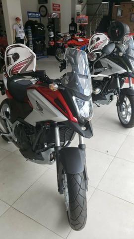 NC 750 ABS 2019/2019 pronta entrega - Foto 2