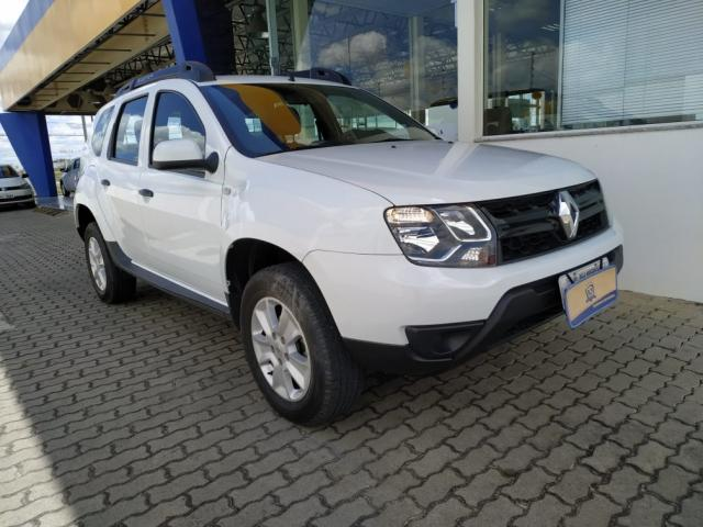 Renault Duster 1.6 16V SCE EXPRESSION X-TRONIC 4P
