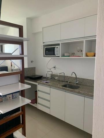 Apartamento 2/4 , Varanda Gourmet, Vista Mar Todo Novo Para Venda! - Foto 14