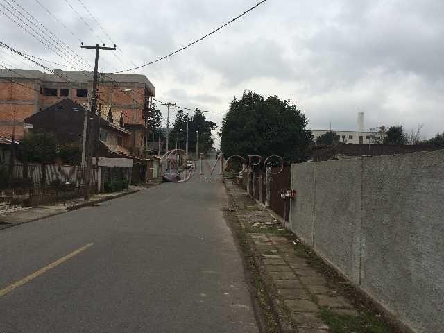 Terreno à venda em Boneca do iguaçu, São josé dos pinhais cod:93691-Moro - Foto 4