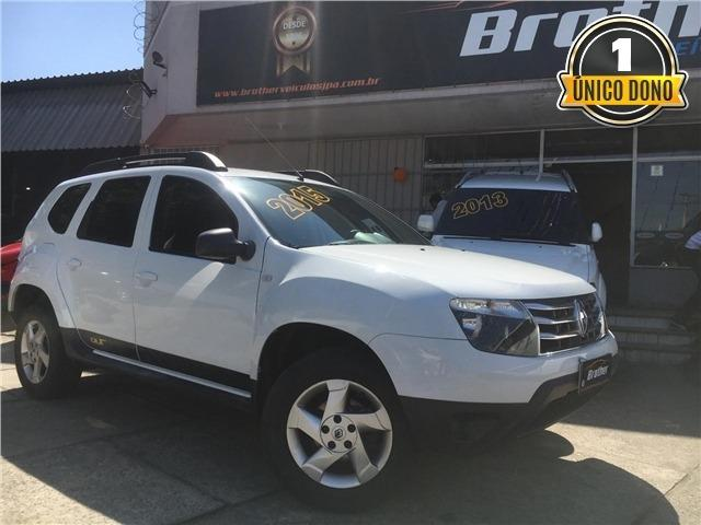 Duster 1.6 Outdoor 4x2 Manual - Foto 5