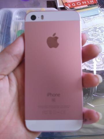 IPhone se super novo - Foto 4