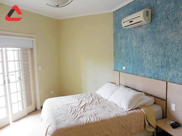 Casa Mobiliada p/ locação, Cond Lgo Boa Vista! maravilhosa e c/ piscina - CA1420 - Foto 13
