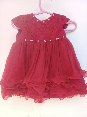 Vestido de natal - Foto 2