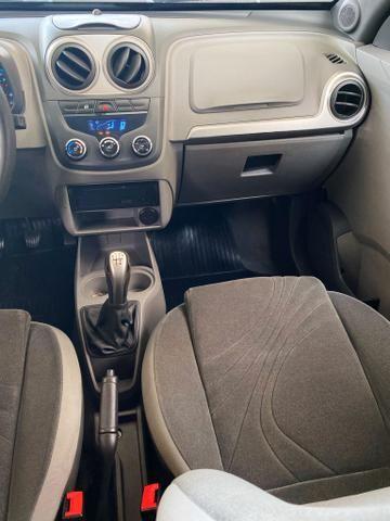 GM Chevrolet Agile LTZ 1.4 flex 2010/2011 - Foto 4