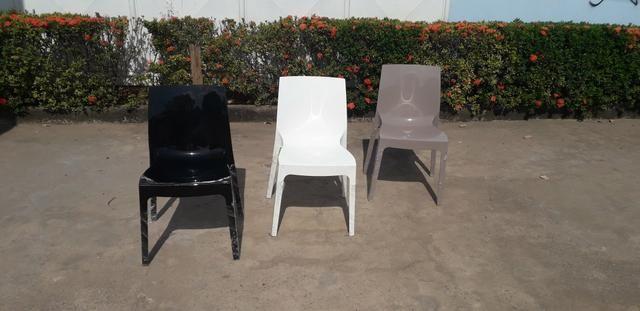 Cadeiras com um melhor acabamento em Promoção - Foto 5