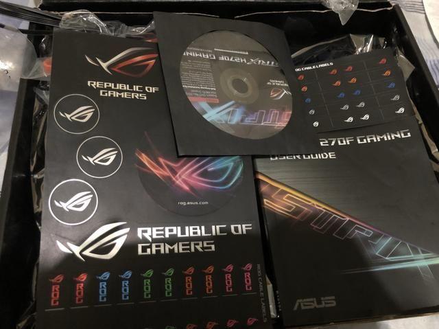 Kit upgrade: i5-6400 e H270F Gaming - Foto 2
