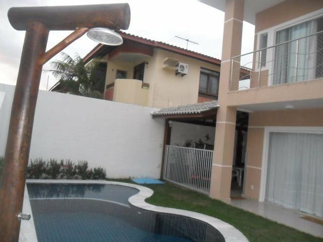SU00032 - Casa 04 quartos em Lauro de Freitas - Foto 4