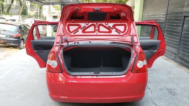 Ford Fiesta Sedan 2008 Flex - Foto 10