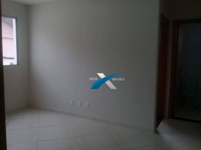 Apartamento à venda, 49 m² por r$ 205.000,00 - glória - belo horizonte/mg - Foto 4