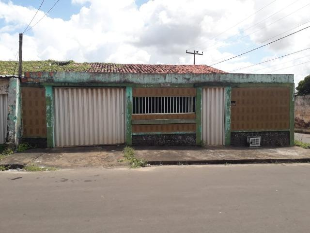 Casa no Maiobão com 3 quartos