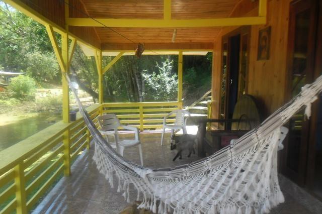 Vende-se chácara em Areia Branca dos Assis - Mandirituba (cód. A199) - Foto 6