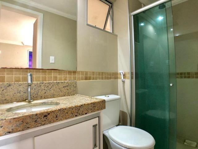 Apartamento com 3 quartos no 15° andar do Condomínio Atlântico Sul no Cambeba. AP0685 - Foto 19
