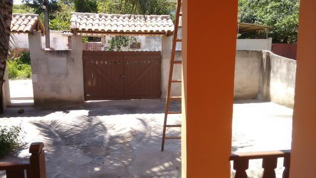 Aluga-se Casa Bem Arejada e de 2 quartos em São Pedro da Aldeia - Foto 3