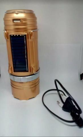 Lanterna/Lampião+direcionamento focal - Foto 3