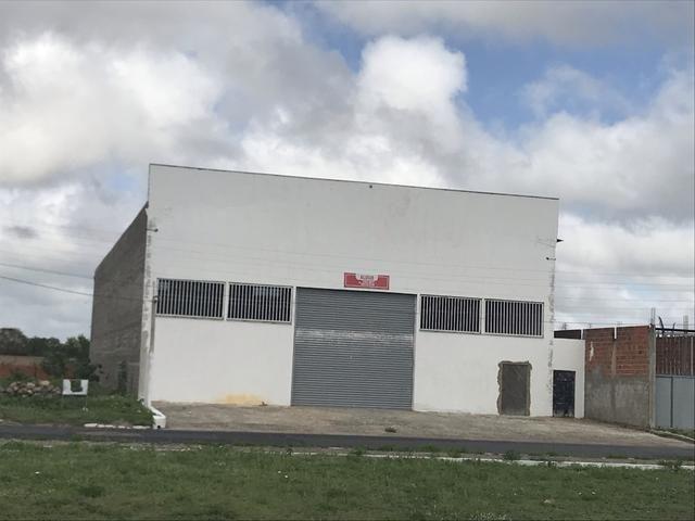 Galpao para aluguel em Parnaiba