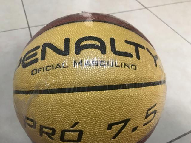 Bola penalty pro 7.5 basquetebol - Esportes e ginástica - St Jaó ... bba35351da342