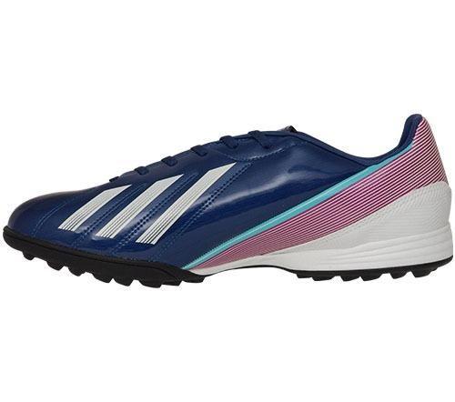 Chuteira Society adidas F10 trx tf Azul - Esportes e ginástica - St ... 74156b7afd6cb