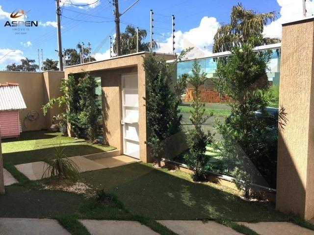 Sobrado - Jardim Santa Alice - Arapongas - Foto 3