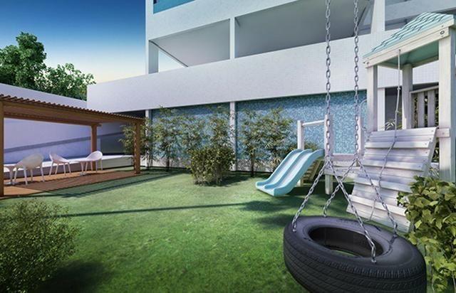 Apartamento pronto para morar no cordeiro - Lazer completo - Piso em porcelanato - Foto 8