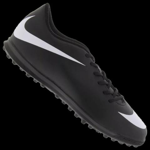 Chuteira Nike Bravata Preta Society - Roupas e calçados - Ipiranga ... a3a1782b26b72
