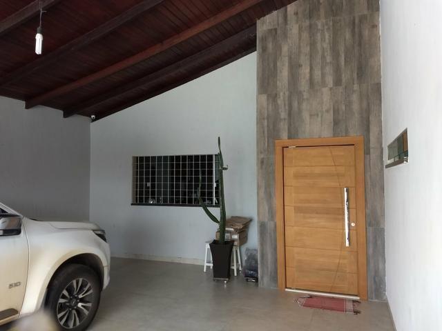Vende-se casa 3 dormitórios mobília planejada - Foto 3